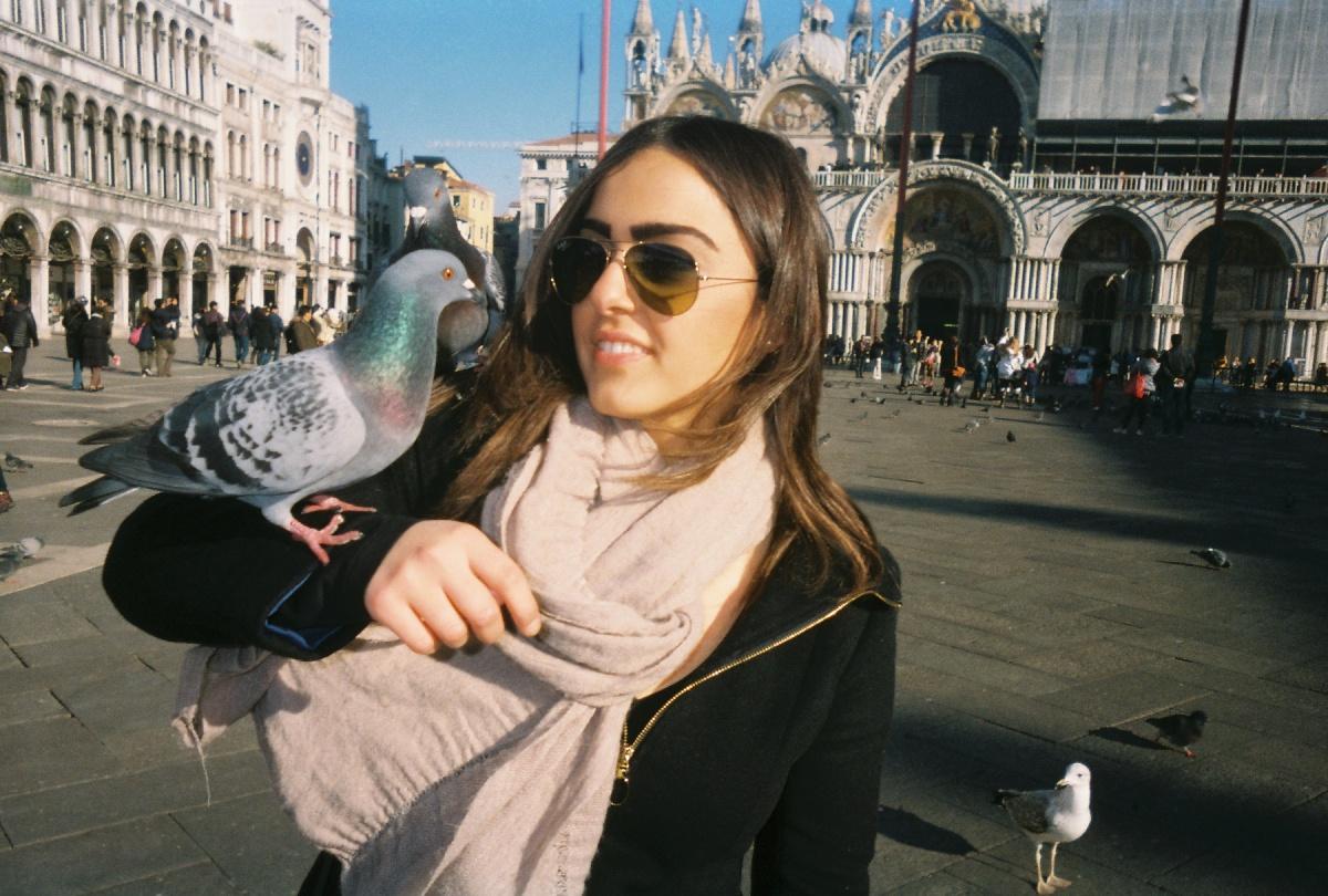Euro Trip: Venice Part II