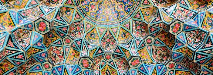 Iran, Shiraz,