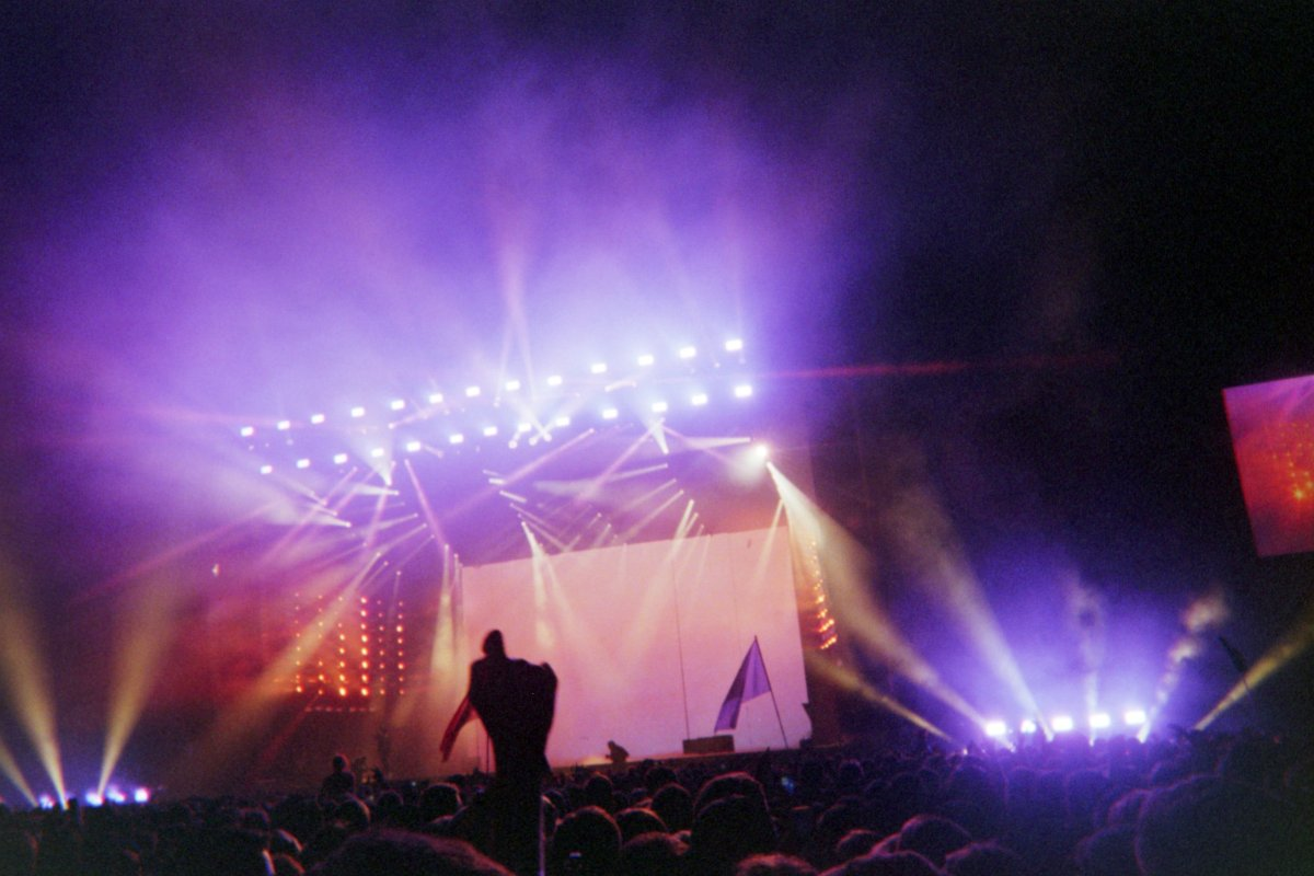 8 Ways To Make the Most of Any Music Festival