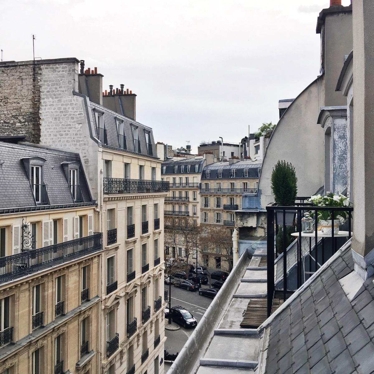 Episode 7: Paris, Je T'aime
